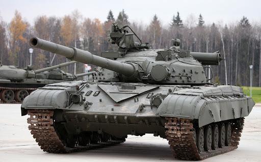 Xe tang chu luc T-64: Moi tuong dai roi cung phai sup do-Hinh-5