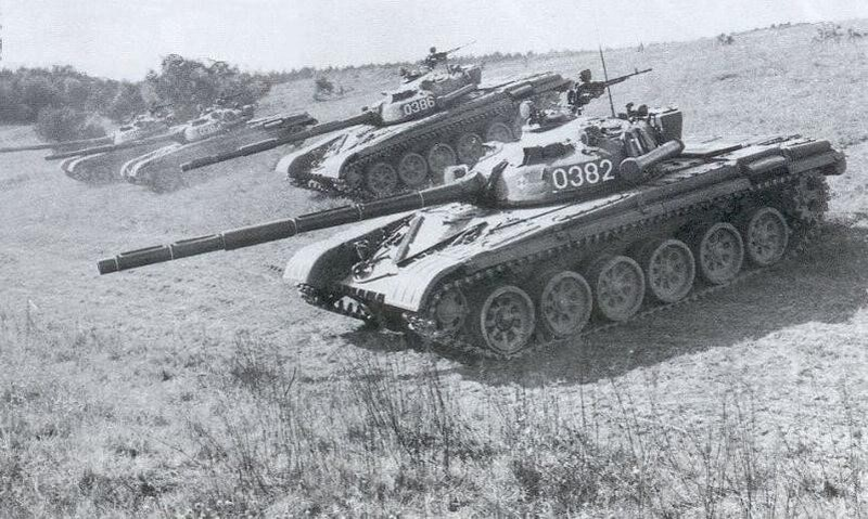 Xe tang chu luc T-64: Moi tuong dai roi cung phai sup do-Hinh-8