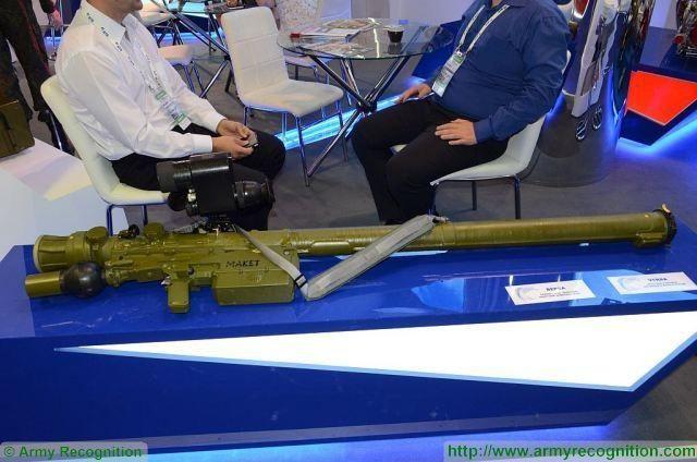 Trien lam IDEX 2021: Vu khi Nga lam khuynh dao khach tham quan-Hinh-11