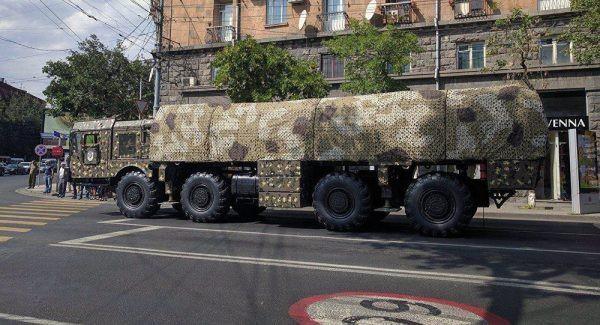 Nga len tieng viec Armenia che ten lua Iskander ban toan... xit-Hinh-5