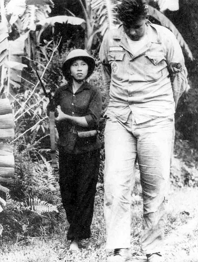 Ha Noi Hilton tiep don bao nhieu tu binh My trong Chien tranh Viet Nam?-Hinh-11