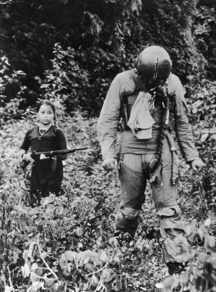 Ha Noi Hilton tiep don bao nhieu tu binh My trong Chien tranh Viet Nam?-Hinh-13