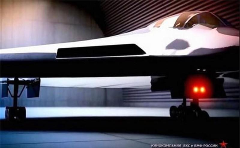 Vì sao oanh tạc cơ PAK DA chọn tàng hình thay vì tốc độ?