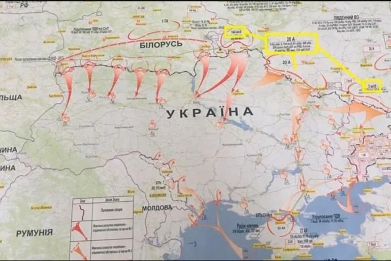 Nga lộ kế hoạch tác chiến, đủ sức nghiền nát quân đội Ukraine