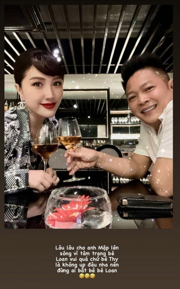 Bao Thy lan dau tien tiet lo ly do duoc chong dai gia cua do-Hinh-3