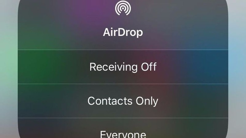 Nguoi dung iOS nen tat ngay AirDrop-Hinh-2