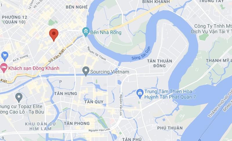 Cong nhan nhay khoi chung cu o TP HCM dang boc chay-Hinh-2