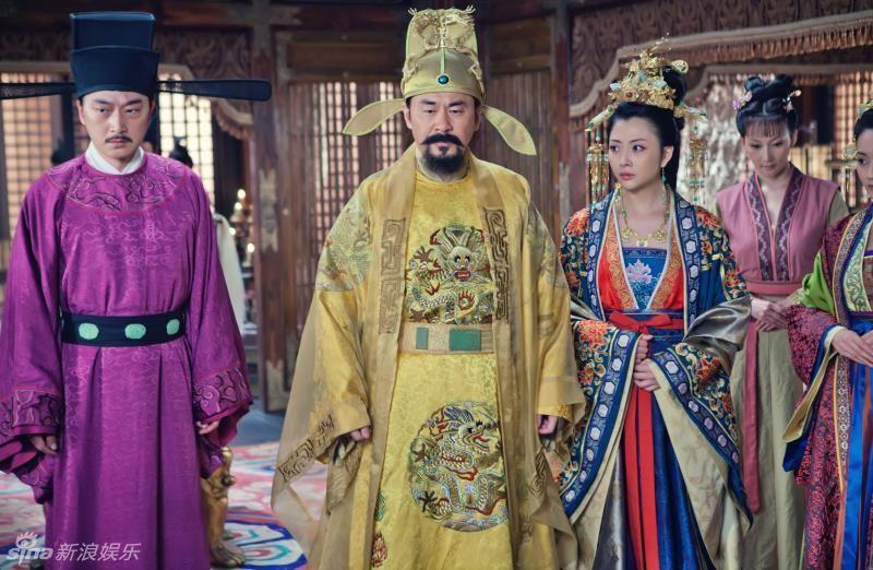 "Vi sao nha Tong tro thanh vuong trieu ""bi kich"" nhat trong lich su Trung Quoc"