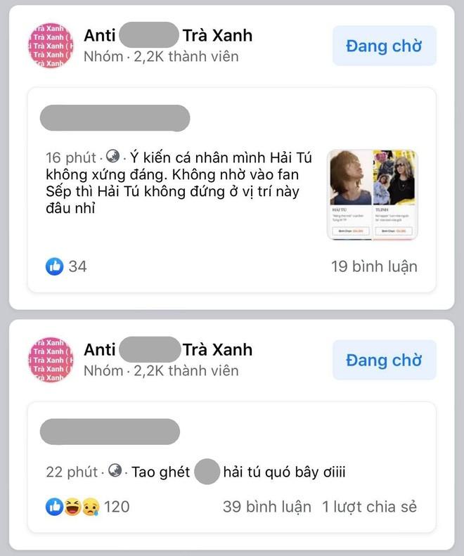 Xon xao Hai Tu comeback khi Son Tung ra MV, ngoai hinh gay chu y lon-Hinh-3