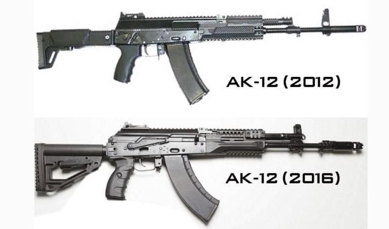 Su that man doi dau giua sung truong tan cong AK-12 Nga va ao giap My-Hinh-13