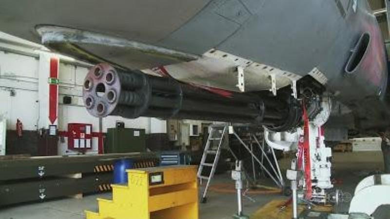 F-4E Phantom II, cu sua sai cua My sau khi rung toi ta tren bau troi Viet Nam-Hinh-9