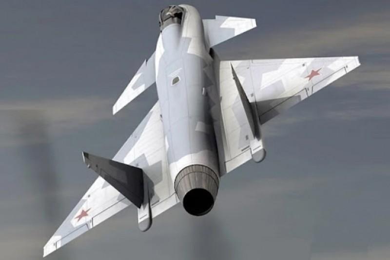 Su-57 không thể tàng hình, Nga quyết định đập đi làm lại từ đầu!