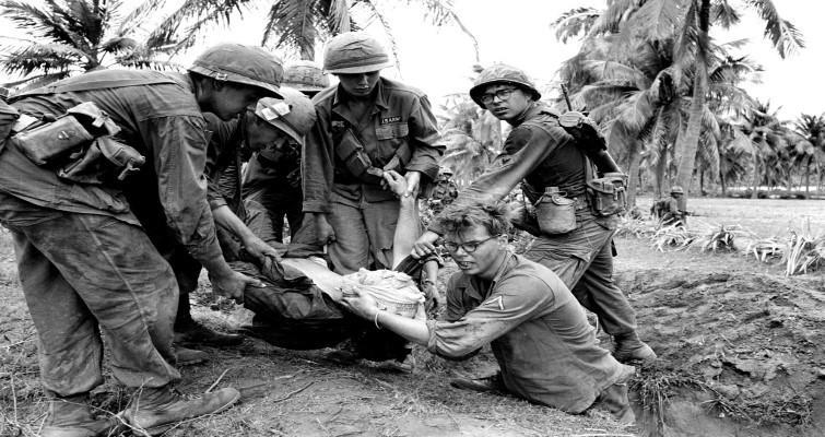 Moi linh My phai tham chien o chien truong Viet Nam bao lau?-Hinh-2