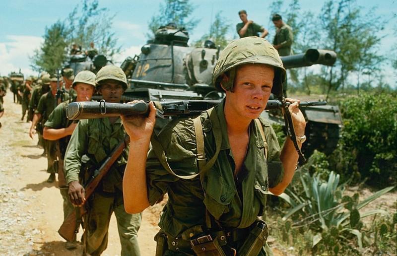 Hai linh My cuoi cung thiet mang tren chien truong Viet Nam-Hinh-10