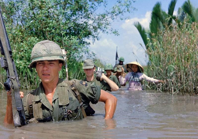 Hai linh My cuoi cung thiet mang tren chien truong Viet Nam-Hinh-12