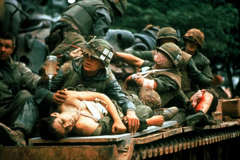 Hai linh My cuoi cung thiet mang tren chien truong Viet Nam-Hinh-13