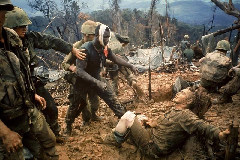 Hai linh My cuoi cung thiet mang tren chien truong Viet Nam-Hinh-14
