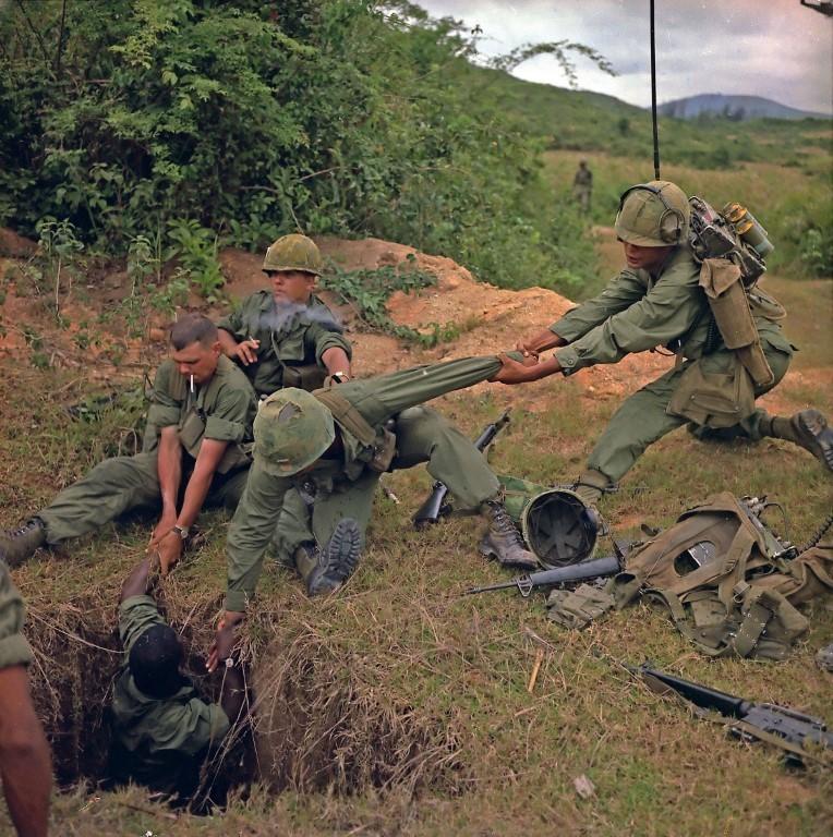Hai linh My cuoi cung thiet mang tren chien truong Viet Nam-Hinh-15