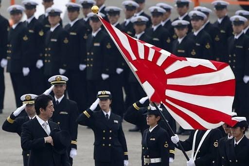 Sách trắng Quốc phòng Nhật Bản chỉ mặt từng loại tiêm kích Trung Quốc