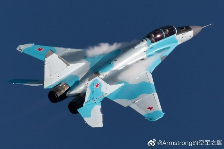 Dàn máy bay cực khủng của Nga sẽ xuất hiện tại MAKS-2021 tới đây