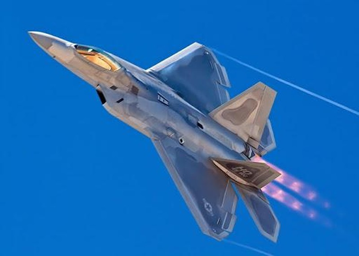 Mỹ điều số lượng F-22
