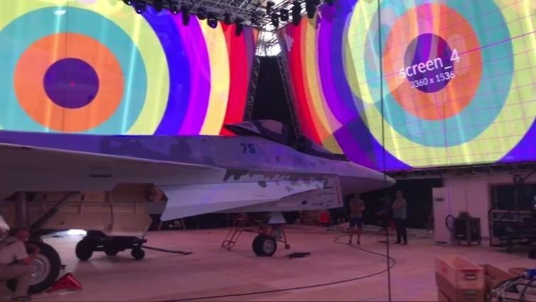 Báo Nga: Nghi vấn tiêm kích Su-75 chứ không phải Su-59