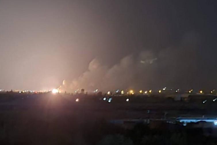 Tiêm kích F-35 Israel tự do oanh kích, S-300 Syria chỉ biết đứng nhìn