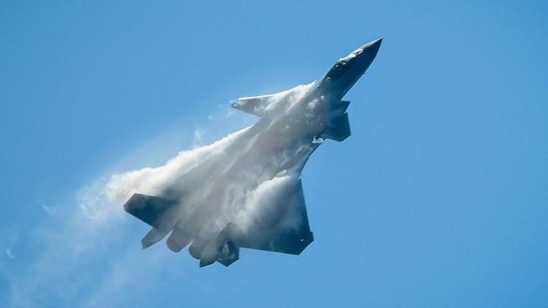 Mỹ thực hành 'bắn hạ J-20' thông qua chiến đấu cơ siêu đặc biệt