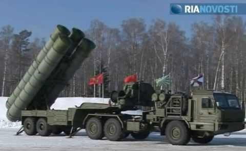 S-400 truoc thoi khac lich su o Syria sau khi thoa thuat Nga-Israel do vo-Hinh-21