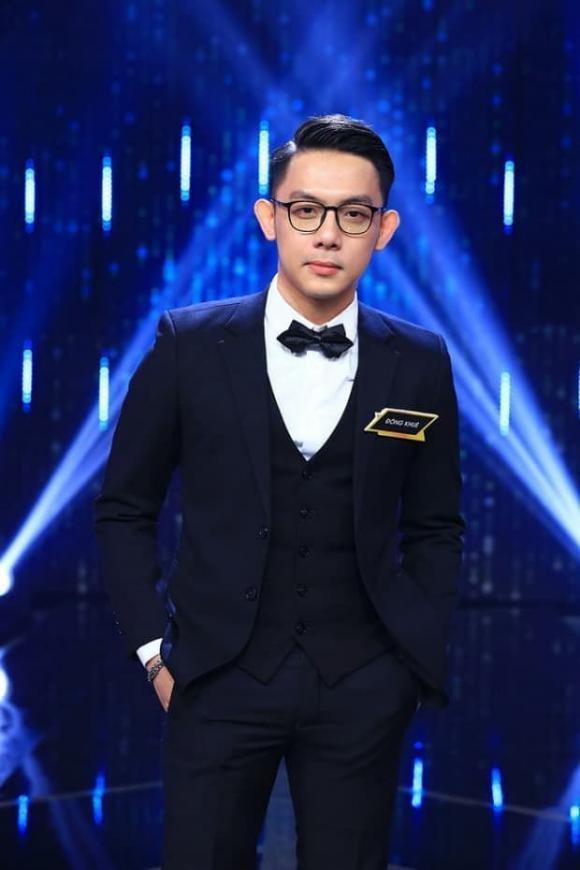CEO Tong Dong Khue buc xuc vi lien tuc bi vu khong, noi xau