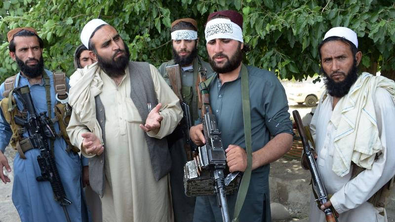 To chuc al-Qaeda se dua hoi Taliban de quay tro lai Trung Dong?-Hinh-10