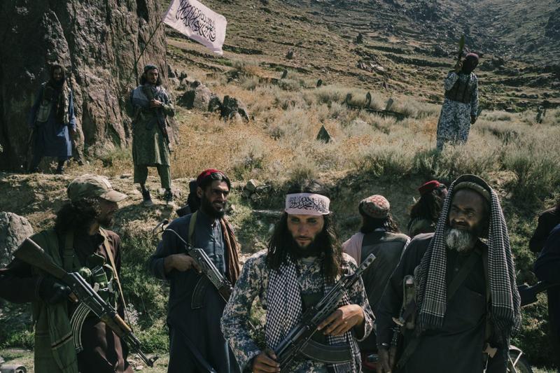 To chuc al-Qaeda se dua hoi Taliban de quay tro lai Trung Dong?-Hinh-11