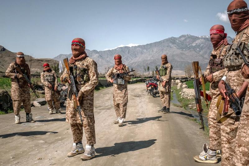 To chuc al-Qaeda se dua hoi Taliban de quay tro lai Trung Dong?-Hinh-12