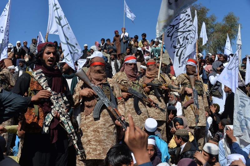 To chuc al-Qaeda se dua hoi Taliban de quay tro lai Trung Dong?-Hinh-13