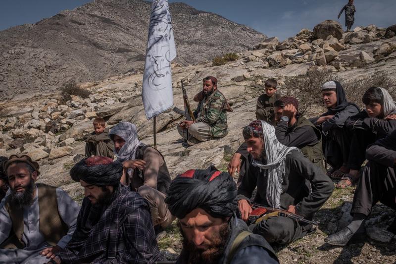 To chuc al-Qaeda se dua hoi Taliban de quay tro lai Trung Dong?-Hinh-3