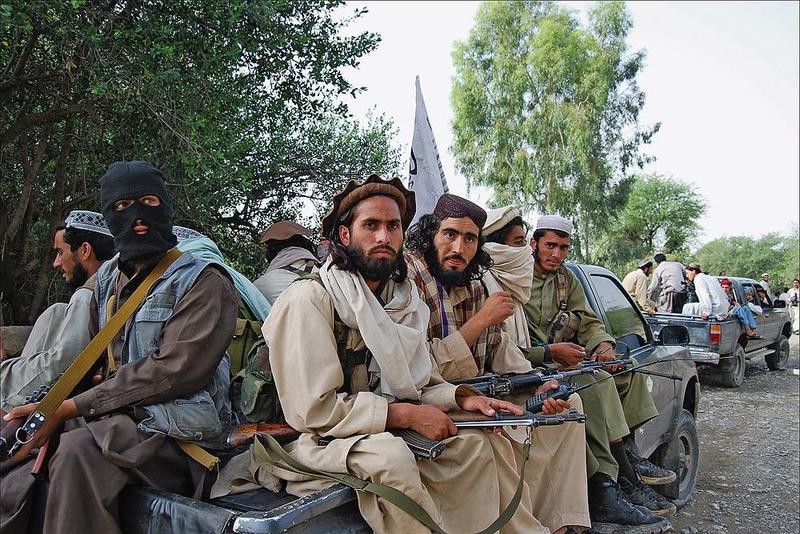 To chuc al-Qaeda se dua hoi Taliban de quay tro lai Trung Dong?-Hinh-4