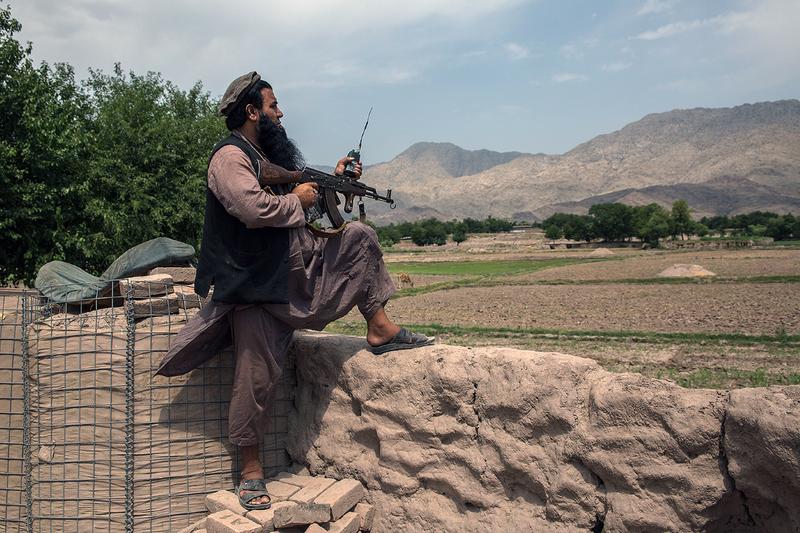 To chuc al-Qaeda se dua hoi Taliban de quay tro lai Trung Dong?-Hinh-5