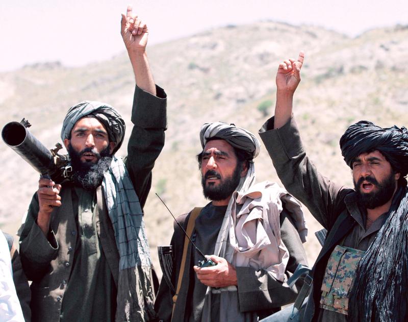 To chuc al-Qaeda se dua hoi Taliban de quay tro lai Trung Dong?-Hinh-7