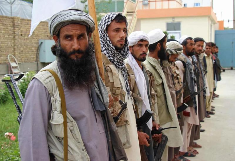 To chuc al-Qaeda se dua hoi Taliban de quay tro lai Trung Dong?-Hinh-9