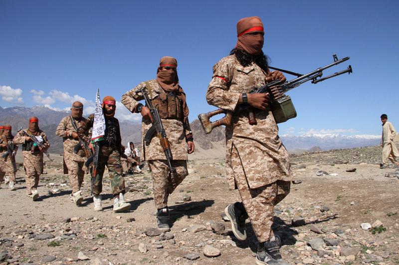 To chuc al-Qaeda se dua hoi Taliban de quay tro lai Trung Dong?