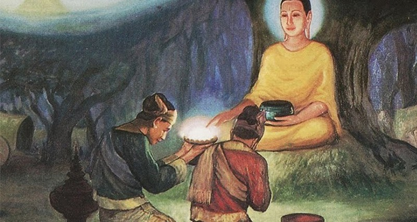 10 dau hieu cho thay ban co duyen voi Phat
