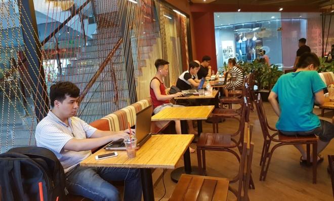 Nha nghi het phong vi sinh vien, nguoi lao dong tron nong-Hinh-2