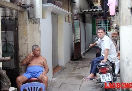 """""""Xom chay than"""" phap phong noi lo tai bien-Hinh-2"""