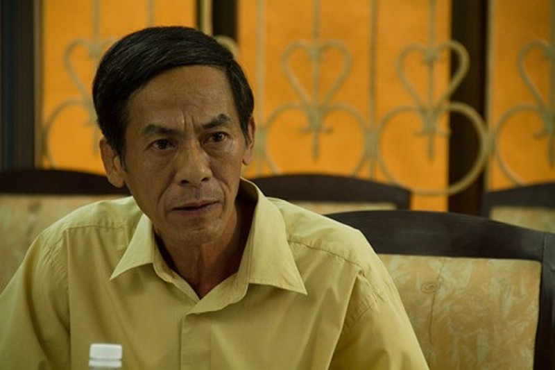 "NSND Bui Bai Binh: Nguoi dan ong ""khung"" cua dien anh VN"