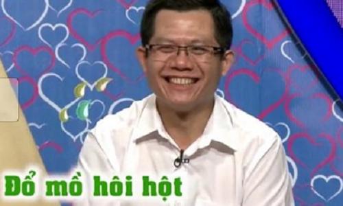 Ban muon hen ho: Chang trai bi hu doa den toat mo hoi
