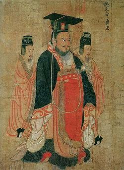 Phan bi tham cua my nhan khien 3 cha con Tao Thao tranh doat-Hinh-2