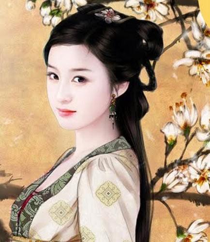 Phan bi tham cua my nhan khien 3 cha con Tao Thao tranh doat