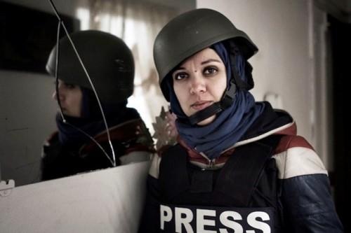 Phong vien chien truong Syria: Di tim su that bang mang song-Hinh-2