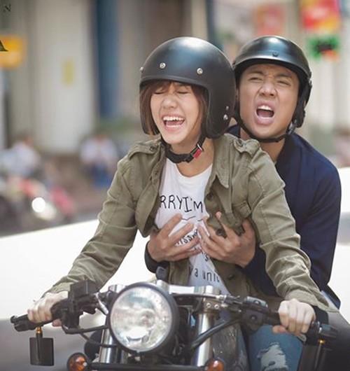 "Hari Won lan dau khoe anh chon nghi ngoi khien fan ""choang""-Hinh-4"