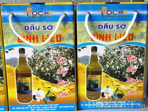 """Tin vui tu Quang Ninh: Dau so Binh Lieu """"bay"""" sang Paris-Hinh-3"""